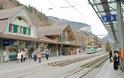 Φανταστικό χωριό στις Άλπεις - Φωτογραφία 9