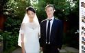 Ενώθηκαν με τα δεσμά του γάμου Ζούκερμπεργκ και Τσαν - Φωτογραφία 2