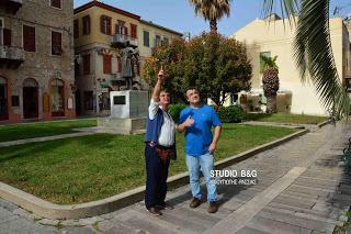 Ναύπλιο: Τραγική η κατάσταση με τους φοίνικες [photo] - Φωτογραφία 1