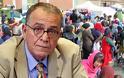 ΓΙΑΝΝΗΣ ΜΟΥΖΑΛΑΣ: Η ΕΙΔΟΜΕΝΗ ΕΚΛΕΙΣΕ ΚΑΙ ΤΟ ΕΛΛΗΝΙΚΟ ΘΑ ΚΛΕΙΣΕΙ VD