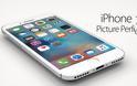 Νέες εικόνες αποκαλύπτουν το iphone 7 με μεγαλύτερη οθόνη