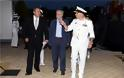 Παρουσία ΥΕΘΑ Πάνου Καμμένου στις εκδηλώσεις για την επέτειο του Κινήματος του Ναυτικού
