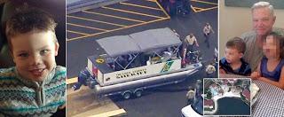 Μυστήριο με το θάνατο του 2χρονου στη Disney World: Το πτώμα που βρέθηκε ήταν... - Φωτογραφία 1