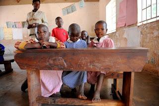 Ταξίδι στα βάθη της Αφρικής - The H-Ug Project - Help Uganda - Φωτογραφία 1
