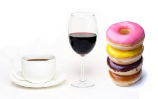 Υποφέρετε από κρίσεις πανικού ή έχετε πρόβλημα με τον ύπνο; Αυτά τα φαγητά φταίνε! - Φωτογραφία 1