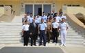 Εκπαιδευτική Επίσκεψη Ανωτάτων Αξιωματικών ΗΠΑ στην Ελλάδα