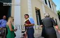 Ερωτήματα Κούγια στην τέταρτη επιβάτιδα του ταχύπλοου στην Αίγινα