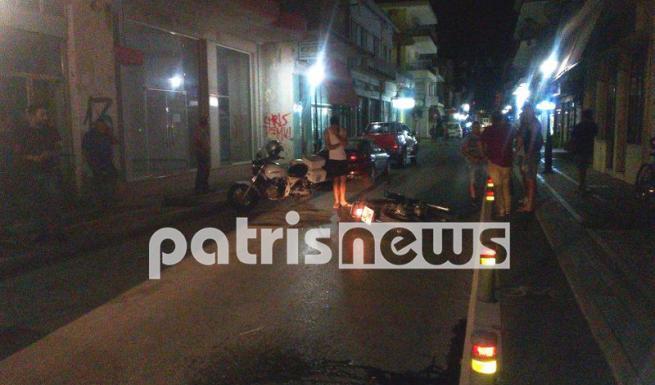 Αμαλιάδα: Ασύλληπτη τραγωδία με δυο νεκρούς από τροχαίο στον κεντρικότερο δρόμο της πόλης - Φωτογραφία 1