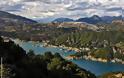 Κοιλάδα του Αχελώου: Μνημεία, ψάρεμα αλλά και κολύμπι σε υψόμετρο 700 μέτρων