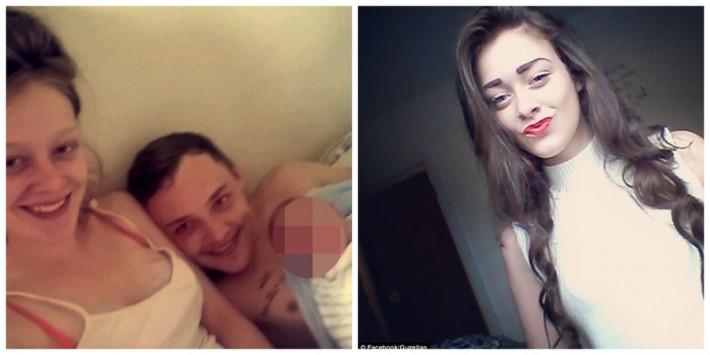 ΘΛΙΨΗ ΚΑΙ ΟΔΥΡΜΟΣ για 17χρονη! Τη σκότωσε ο φίλος της; Είχε γεννήσει πριν 5 εβδομάδες - Φωτογραφία 1