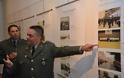 Έκθεση φωτογραφίας στα Τρίκαλα για τα 190 χρόνια στρατιωτικής μουσικής
