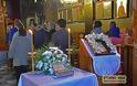 Ιερά αγρυπνία στον Μητροπολιτικό Ναό του Αγίου Γεωργίου Ναυπλίου τέλεσε ο Μητροπολίτης Άρτης Καλλίνικος [video]