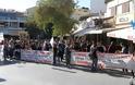 ΗΡΑΚΛΕΙΟ: Στους… δρόμους οι φοιτητές – Μεγάλη η συμμετοχή [photos] - Φωτογραφία 4