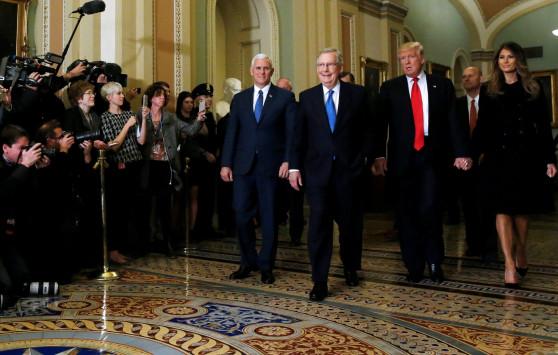 Δεν το πιστεύαμε! Η Μελάνια Τραμπ στον Λευκό Οίκο... πιο σεμνή από ποτέ! - Φωτογραφία 2