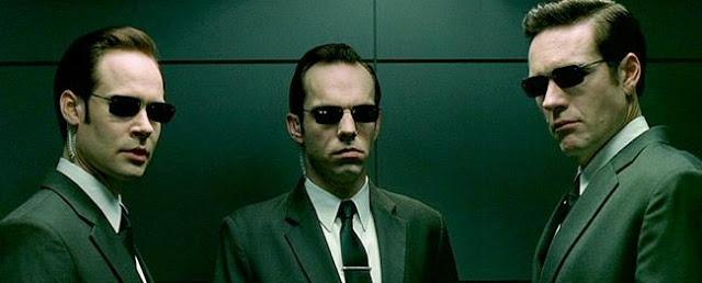ΣΚΙΑΧΤΗΚΑΜΕ: Ο Αμερικανός Πράκτορας βγαλμένος από το... Matrix [photos] - Φωτογραφία 4