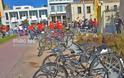 Πρώτος Ποδηλατικός Μαραθώνιος ποδηλάτων εποχής στο Άργος