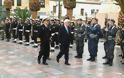 Εκδηλώσεις για τον Εορτασμό της 103ης Επετείου της Ένωσης της Κρήτης με την Ελλάδα