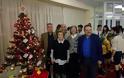 Τα προσκοπάκια στόλισαν το Χριστουγεννιάτικο Δέντρο στον Ογκολογικό Ξενώνα «Η Ελπίδα»