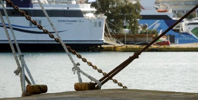 Σε νέα 48ωρη απεργία τα πλοία - Φωτογραφία 1