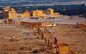 Συρία: Το ΙΚ εκδιώχθηκε από την Παλμύρα