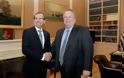 Έιντε: Μπορούμε να εκσυγχρονίσουμε τις μεθόδους για ασφάλεια στην Κύπρο