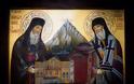 9453 - Στην Ιερά Σκήτη του Αγίου Ανδρέα, με τον φακό του Орлов Владимир - Φωτογραφία 32