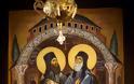 9453 - Στην Ιερά Σκήτη του Αγίου Ανδρέα, με τον φακό του Орлов Владимир - Φωτογραφία 5