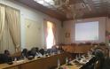 Συνάντηση στη Περιφέρεια Κρήτης για τη συμμετοχή των νέων στη λήψη αποφάσεων για τα περιβαλλοντικά ζητήματα μέσω του Ευρωπαικού Προγράμματος STEP