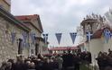 Eγκαινιάστηκε το στρατιωτικό μουσείο στις εγκαταστάσεις της ΣΜΥ στα Τρίκαλα - Φωτογραφία 3