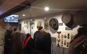 Eγκαινιάστηκε το στρατιωτικό μουσείο στις εγκαταστάσεις της ΣΜΥ στα Τρίκαλα - Φωτογραφία 4
