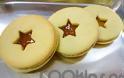 Η συνταγή της Ημέρας: Μπισκότα σαμπλέ
