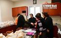 Τρόφιμα για άπορες οικογένειες από την Μητρόπολη Αργολίδος - Φωτογραφία 3
