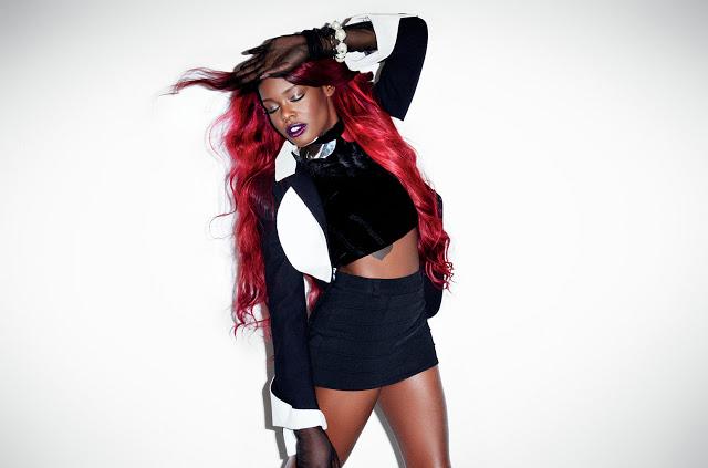 """ΚΑΤΑΡΡΑΚΩΜΕΝΗ  25χρονη τραγουδίστρια: """"Απέβαλα και νιώθω... αποτυχία και ντροπή"""" - Φωτογραφία 2"""