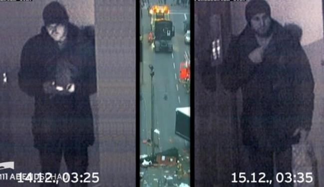 Πώς έπεσε νεκρός στο Μιλάνο ο ύποπτος του Βερολίνου - Φωτογραφία 1
