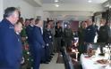 Χριστουγεννιάτικα Κάλαντα στον Αρχηγό Τακτικής Αεροπορίας - Φωτογραφία 3