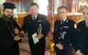Προσφορά αγάπης από την Αστυνομική Διεύθυνση Ροδόπης στην Ι.Μ. Μαρωνείας - Φωτογραφία 3