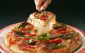 9 ενδιαφέροντα στοιχεία που ίσως δεν γνωρίζατε για την πίτσα