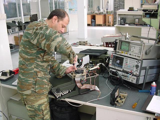 Πιστοποίηση 306 Εργοστασίου Τηλεπικοινωνιών σύμφωνα με το πρότυπο EN ISO 9001:2008 - Φωτογραφία 1