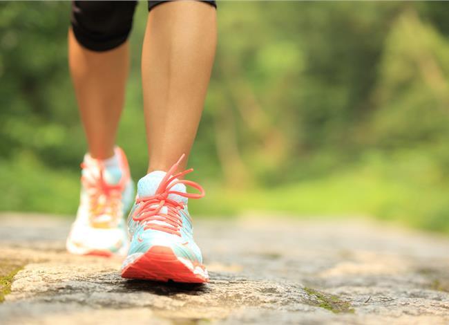 Με ΑΥΤΟ το κόλπο θα καις περισσότερες θερμίδες όταν περπατάς - Φωτογραφία 1