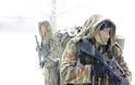 Εντυπωσιακές φωτό από την εκπαίδευση της 1ης Ταξιαρχίας Αλεξιπτωτιστών - Καταδρομών