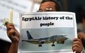 Η Apple αρνείται οποιαδήποτε εμπλοκή στην πτώση του αεροπλάνου των EgyptAir
