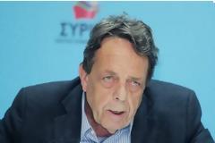 Ο Ψυχάρης παρέδωσε τον ΔΟΛ στα χέρια του ΣΥΡΙΖΑ - Αναλαμβάνει ο Μουλόπουλος