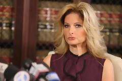 Ελληνοαμερικανίδα μηνύει τον Τραμπ γιατί της επιτέθηκε σεξουαλικά [photos - video]