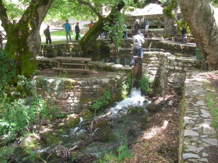 Στο πιο πλούσιο χωριό της Ελλάδας δεν υπάρχει κρίση και ανεργία. Δείτε γιατί οι 700 κάτοικοι του χωριού ζουν σαν... κροίσοι [photos] - Φωτογραφία 17