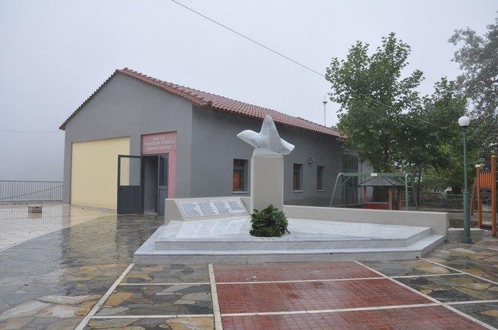 Στο πιο πλούσιο χωριό της Ελλάδας δεν υπάρχει κρίση και ανεργία. Δείτε γιατί οι 700 κάτοικοι του χωριού ζουν σαν... κροίσοι [photos] - Φωτογραφία 2