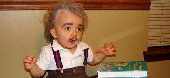 Τα πιο αστεία αποκριάτικα παιδικά κοστούμια που έχετε δει ποτέ! [photos] - Φωτογραφία 2