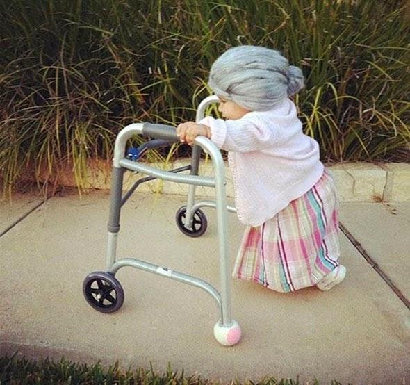 Τα πιο αστεία αποκριάτικα παιδικά κοστούμια που έχετε δει ποτέ! [photos] - Φωτογραφία 3