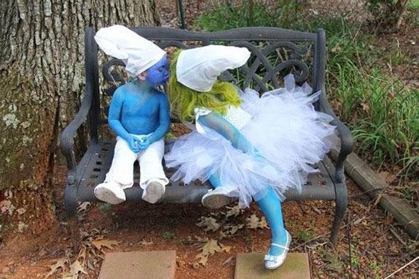 Τα πιο αστεία αποκριάτικα παιδικά κοστούμια που έχετε δει ποτέ! [photos] - Φωτογραφία 8