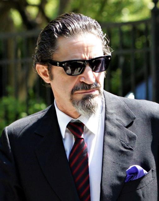 Απίστευτο κι όμως αληθινό: αυτός είναι ο πιο πλούσιος Έλληνας του κόσμου! Δε φαντάζεστε με τι ασχολείται... [photos] - Φωτογραφία 3