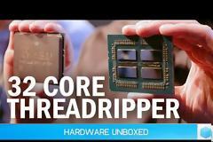 ΠΥΡΗΝΙΚΟΣ..ΠΟΛΕΜΟΣ ΑMD με 32 αντί 28 της Intel!
